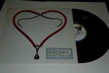 ROBERT PALMER - Bad Case Of Loving You (Doctor Doctor)