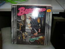 LP Rock Borgwards Perplex BACILLUS OIS