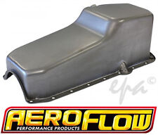 AEROFLOW SMALL BLOCK CHEV REPLACEMENT OIL PAN SUMP AF82-9092