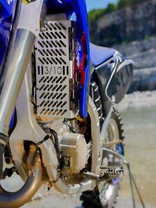 2002-2020 Yamaha Yz125 & Yz250 Radiator Guards/Brace