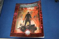 PROJECT TWILIGHT WEREWOLF THE APOCALYPSE RPG WHITE WOLF WORLD OF DARKNESS WW3064