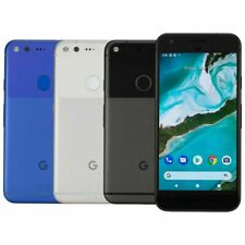 Google Pixel Factory Unlocked 32GB GSM 4G LTE Android WiFi Smartphone A+