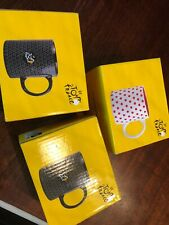 3 Tour De Francy Cycling Mugs Gift Collectors Item