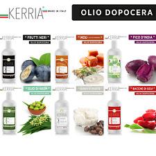OLIO DOPOCERA 500 ML KERRIA POST DEPILAZIONE CERETTA DEPILATORIA DOPO CERA