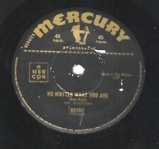 """The Platters Herb Reed Doo Wop OZ 50s Mercury 7"""" R&B Soul Rock'n'Roll"""