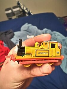 Ertl Thomas & Friends Railway Train Tank - Stepney Engine -1997 Diecast Metal