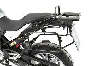 NEW HEPCO AND BECKER QUICK RELEASE PANNIER FRAMES TO FIT BMW F 900 XR