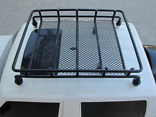 1/10 RC Roof Mount Luggage Rack for Tamiya Axial Hpi Truck 4WD Wrangler Crawler