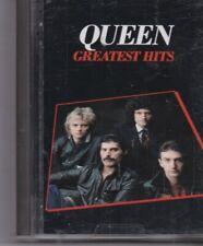Queen-Greatest Hits minidisc album