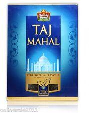 Taj Mahal Tea 250gm Indian Brand Brooke Bond 100% Original Black Tea Free Ship