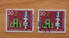 Architektur Erhaltung Siehe Scan Motive Briefmarken 357679