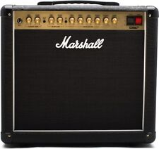 Marshall DSL20CR 20W 1x10 Valve Combo with Reverb