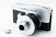 RARE Model Olympus Pen F Medical Use Type 1 Half-frame SLR Camera From Japan