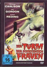 Tormented Terror - Der Turm der schreienden Frauen ( Horror Klassiker )Susan Gor