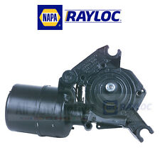 Windshield Wiper Motor-Base Front NAPA/ELECTRICAL MOTORS-RAY 49142 Reman