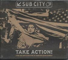 Take Action - Punk Rock Sampler Benefiting The Foundation Fighting Blindness CD