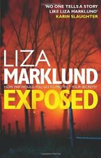 Exposed By Liza Marklund. 9780552165112