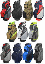 Sun Mountain C-130 Cart Bag 2021 New 14 Individual Dividers - Choose Color!
