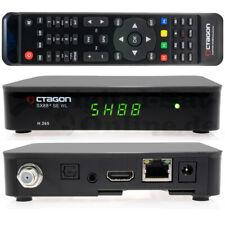 ►OCTAGON SX88+ SE WL H.265 HD DVB-S2 SAT Multistream IPTV Xtream Stalker ⭐⭐⭐⭐⭐ ✅