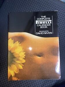 The Complete Pirelli Calendar Book 1964- Softcover