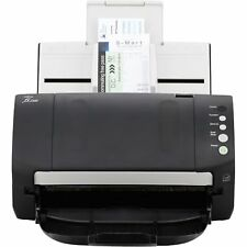 Fujitsu fi-7140, Einzugsscanner