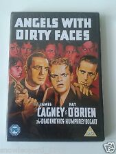 Angels with Dirty Faces DVD James Cagney New and Sealed Original UK Release R2