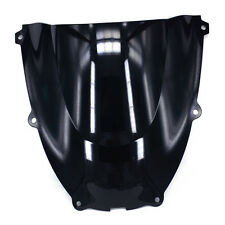 ABS Black Windshield Windscreen Screen For Yamaha YZF600R Thundercat 1994-2007