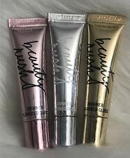 Victoria's Secret Flavoured Gloss Set - BRAND NEW - UK SELLER 🇬🇧