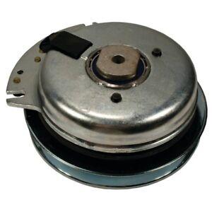 Genuine Stens Electric PTO Clutch for Warner 5218-202