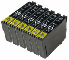6 Black 2991 Ink Cartridges For 29 29XL 29 XL XP-235 XP-332 XP-335 XP-432 XP-435