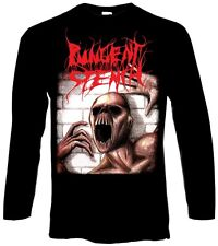 PUNGENT STENCH Blood Pus And Gastric Juice Longsleeve- XL / Extra-Large - 159992
