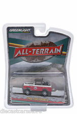 GREENLIGHT ALL TERRAIN SERIES 2 1966 FORD BAJA BRONCO 1/64 NEW IN STOCK 35020-A