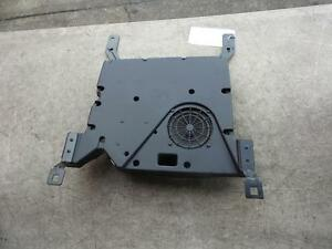 SMART FORTWO SPEAKER / SOUND SYSTEM PART # A4519063600 W451 02/08- 14