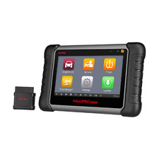 Autel Tablet MK808 TS OBD2 Scanner TPMS Programming Tool Full System diagnostic