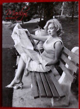 MARILYN MONROE - Shaw Family Archive - Breygent 2007 - Individual Card #64