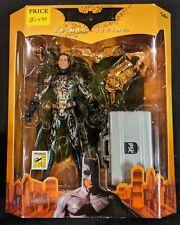 Mattel Sdcc 2005 Exclusive Batman Begins Bruce Wayne Action Figure