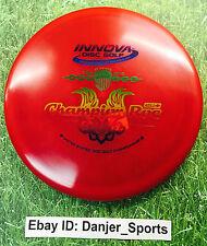 Disc Golf - Innova Champion Roc Plus Mold 174g - 2013 USDGC CFR - New & Unthrown