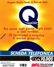 G 625 A C&C 2689 A SCHEDA TELEFONICA NUOVA SMAGNETIZZATA QUALITA' VARIANTE BETA