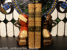 1809 1st ed Essay on Principle of Population Thomas Malthus Political Economics