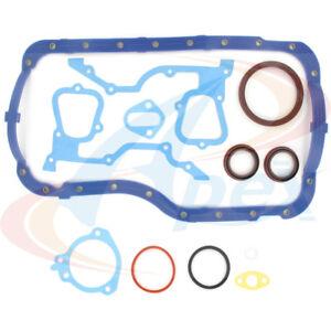 Engine Conversion Gasket Set Apex Automobile Parts ACS13008