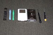 iPod Classic 3rd Generation Repair Service Diagnostic A1040 10 15 20 30 40 GB