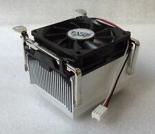 Avc Socket 478 CPU Dissipatore Cooler Ventilatore Pentium 4 Celeron Nuovo in Box