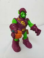 Toybiz 2005 Marvel 6in Green Goblin action figure FAST FREE SHIPMENT