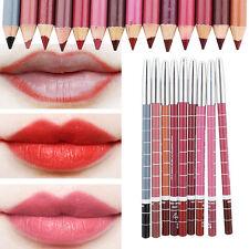 28 Colors Cosmetic Professional Lipliner Waterproof Lip Liner Pencil Makeup Kit