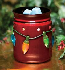 Scentsy Holiday Lights Warmer