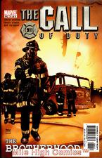CALL OF DUTY: BROTHERHOOD (2002 Series) #6 Very Fine Comics Book