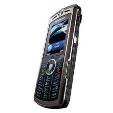 "Motorola SLVR L72 Original Unlocked GSM Phone Mobile Phone Bluetooth 1.9"" Screen"
