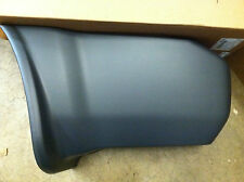 NEW OEM 1999-2004 NISSAN XTERRA LEFT REAR BUMPER END / CORNER / COVER