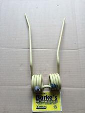 PZ Haybob Left Hand Wide Blue Tine set of 5