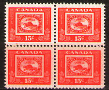 Canada 1951 Sc314 $ 4.4 Mi269 6.0 MiEu 1bl mnh Cent.of British N.American Post